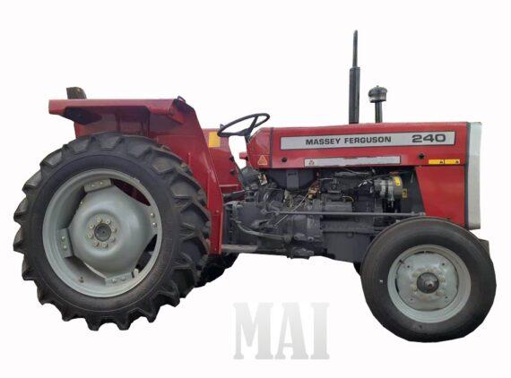 MF 240