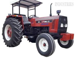 NH 7056 2wd Tractor 85HP
