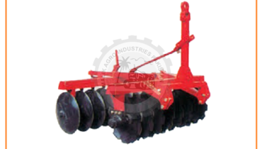 Offset Disc Plough for sale