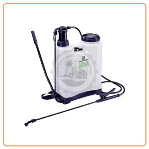 Fertilizer Sprayer