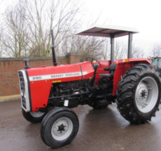 MF 290 2wd Tractor