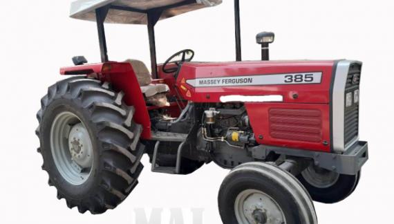 MF 385 Tractors price