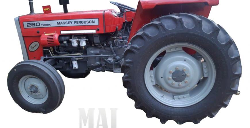 Massey Ferguson 260