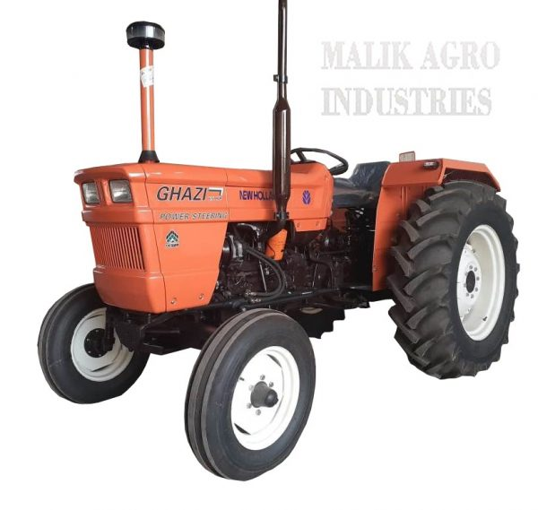 NH 480 2wd Tractor