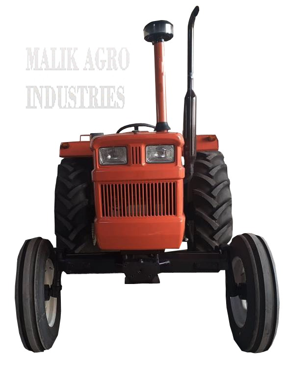 NH 640 2wd Tractor