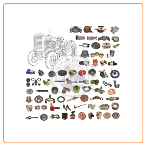 Tractor Body Parts