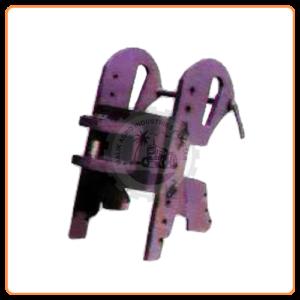 Tractor Pintle Hook