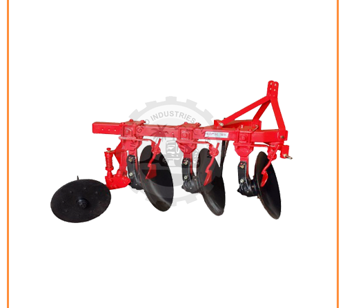 Get Best Disc Harrow At Affordable Prices With Excellent Features