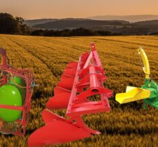 Agricultural implements price in Pakistan