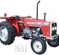 MF 350 2wd Tractor