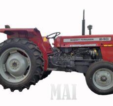 MF tractors in Botswanaors in Nimbia
