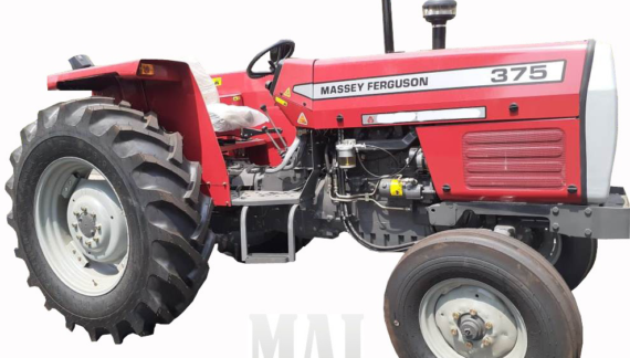 Massey Ferguson 375