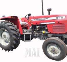 Massey Ferguson 375 Tractors for sale in Sudan