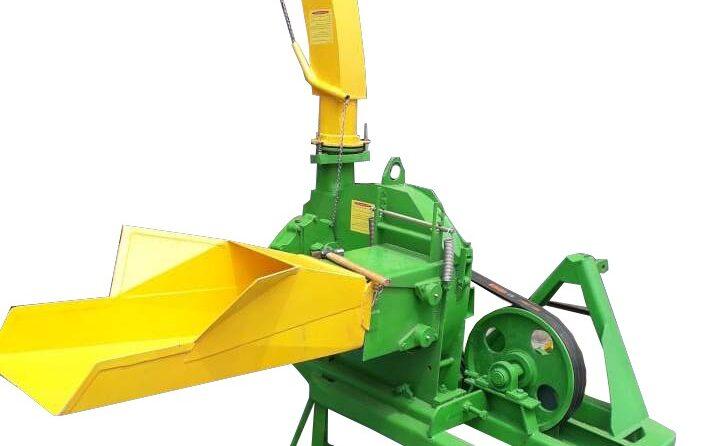 Silage making machine