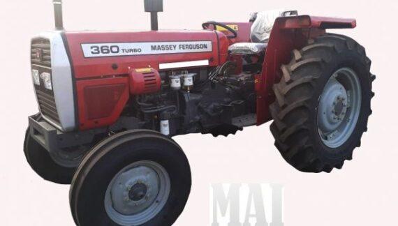 Massey Ferguson 360