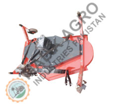 Lawnmower For Tractor